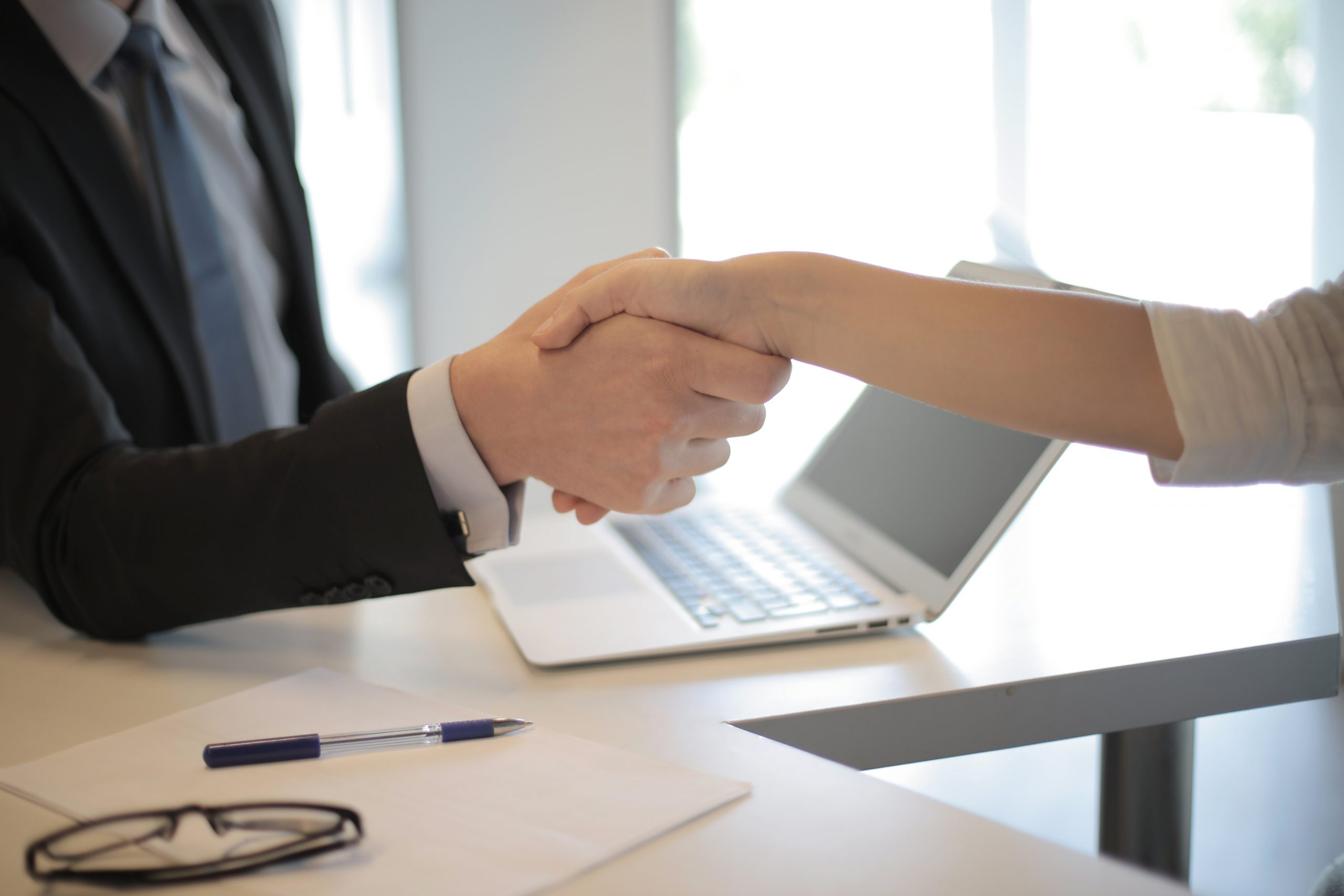 hire your perfect match sales recruiters